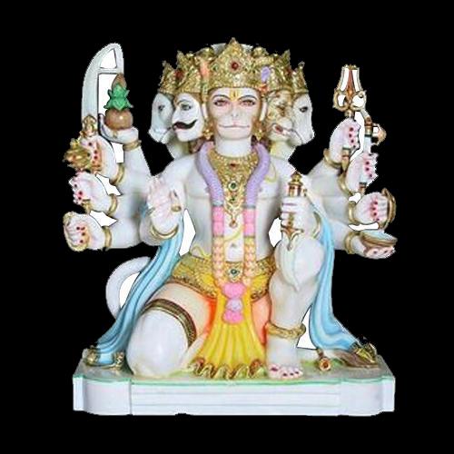 panchmukhi hanuman statue online