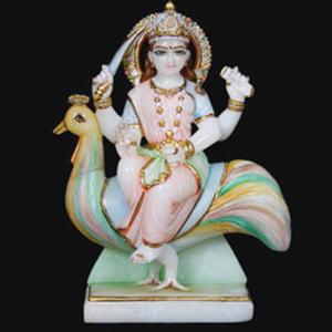 parvti statue manufacturer