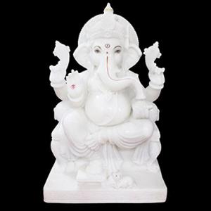 marble ganesh statue manufacturer